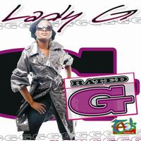 Lady G - Rated G