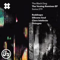 The Black Dog / - The Vexing Remixes