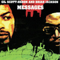 Gil Scott-Heron And Brian Jackson - Messages