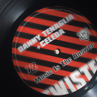 Danny Tenaglia - Music Is the Answer (Part 1)