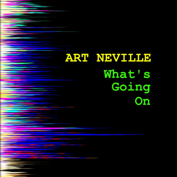 Art Neville - What's Going On