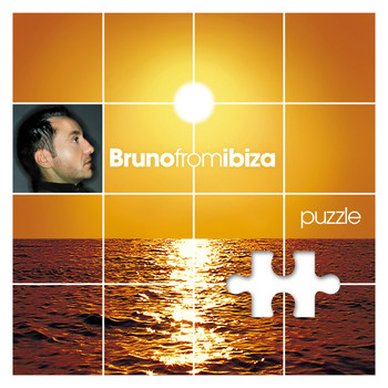 Bruno From Ibiza - Puzzle