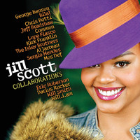 Jill Scott - Jill Scott Collaborations