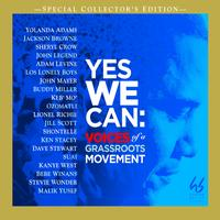 Various Artists - Yes We Can: Voices Of A Grassroots Movement