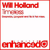 Will Holland - Timeless