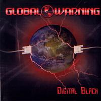 Global Warning - Digital Black