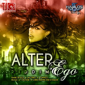 Various Artists - Alter Ego Riddim