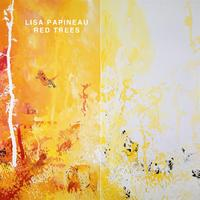 Lisa Papineau - Red Trees
