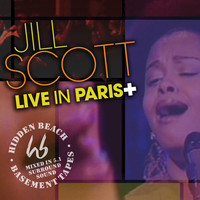 Jill Scott - Jill Scott Live In Paris