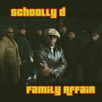 Schoolly D - Family Affair