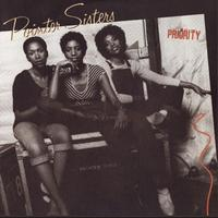 The Pointer Sisters - Priority (Bonus Track Version)