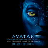 Various Artists - AVATAR Music From The Motion Picture Music Composed and Conducted by James Horner (Deluxe)