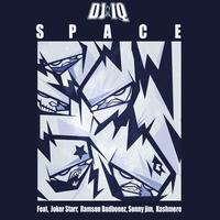 DJ IQ - Space (Explicit)