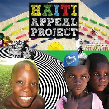 Various Artists - Haiti Appeal Project