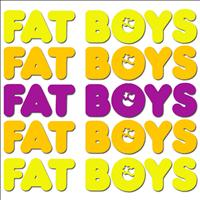 Fat Boys - The Best Of The Fat Boys