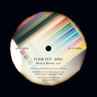 Four Tet - Sing - Remixes