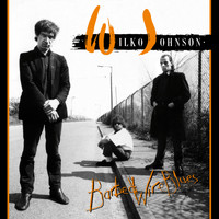 Wilko Johnson - Barbed Wire Blues