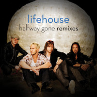Lifehouse - Halfway Gone Remixes