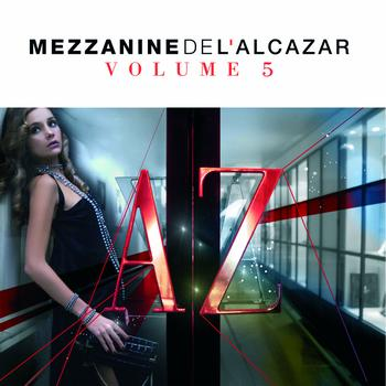 Various Artists - Mezzanine de L'Alcazar Volume 5