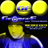 George F - Remixed (The Best Of 2009)