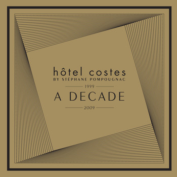 Various Artists - Hôtel Costes A Decade