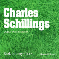 Charles Schillings - Back into my life
