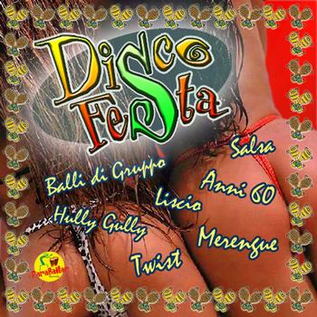 Various Artists - Disco Festa