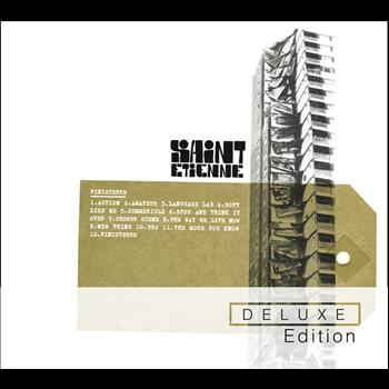 Saint Etienne - Finisterre (Deluxe Edition)