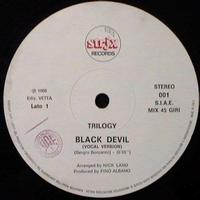 Trilogy - Black Devil