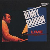 Kenny Barron - Live