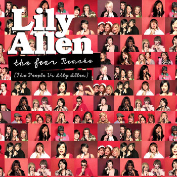 Lily Allen - The Fear (The People vs. Lily Allen) Remake