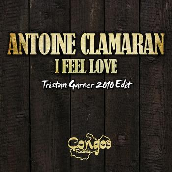 Antoine Clamaran - I Feel Love - Single
