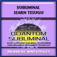 Brainwave Mind Voyages - Subliminal Learn Telugu