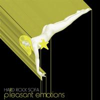 Hard Rock Sofa - Hard Rock Sofa - Pleasant Emotions