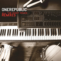 OneRepublic - All The Right Moves (Remixes)