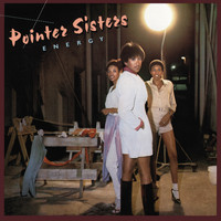 The Pointer Sisters - Energy (Expanded Edition)