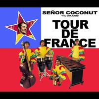 Senor Coconut - Tour de France
