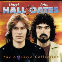 Daryl Hall & John Oates - The Atlantic Collection