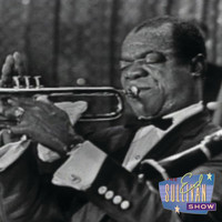 Louis Armstrong - Back Home In Indiana (Performed Live On The Ed Sullivan Show /1961)