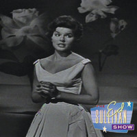 Anita Bryant - Paper Roses (Performed Live On The Ed Sullivan Show /1960)