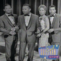 The Platters - Only You (And You Alone) (Performed Live On The Ed Sullivan Show /1957)