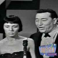 Louis Prima - I've Got You Under My Skin (Performed Live On The Ed Sullivan Show /1959)