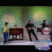 The Young Rascals - I've Been Lonely Too Long (Performed Live On The Ed Sullivan Show /1967)