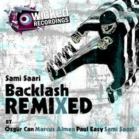 Sami Saari - Backlash Remixed