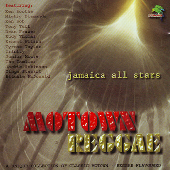 Various Artists - Motown Reggae