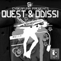 DJ Quest and Odissi - You Rang? / Sleazy Jet Rhumba