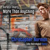 Gareth Emery - More Than Anything (Christopher Norman Remixes)