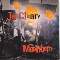 Jon Cleary - Moonburn