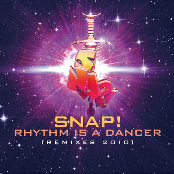 SNAP! - Rhythm Is A Dancer Remixes 2010