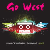 Go West - King Of Wishful Thinking - Live